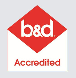 B & D Accredited Shed Builder in Perth