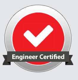 Engineeer Certified Sheds