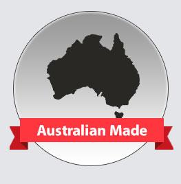 Australian Made Sheds
