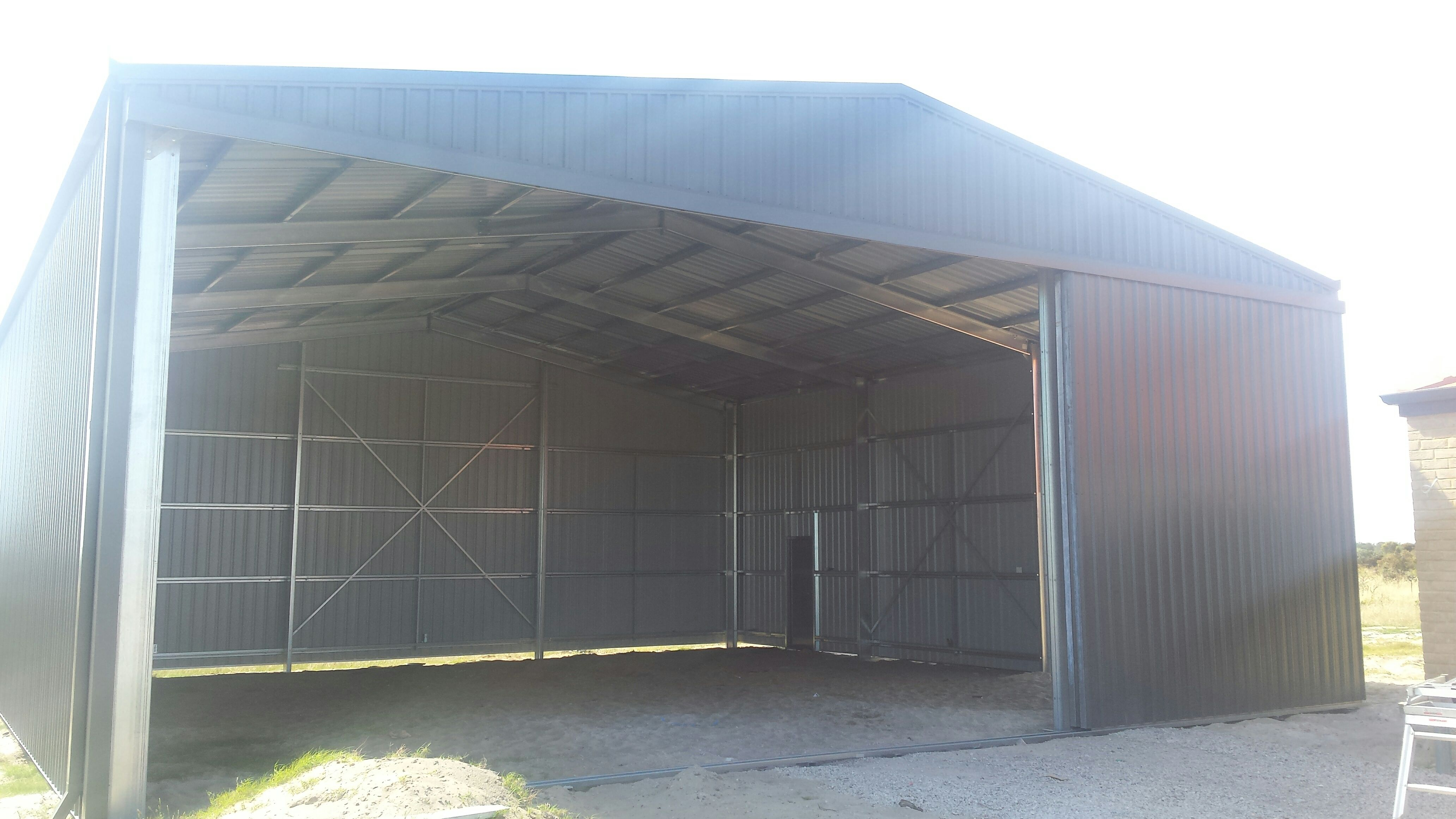 Custom sheds perth nwsm for Garden shed perth