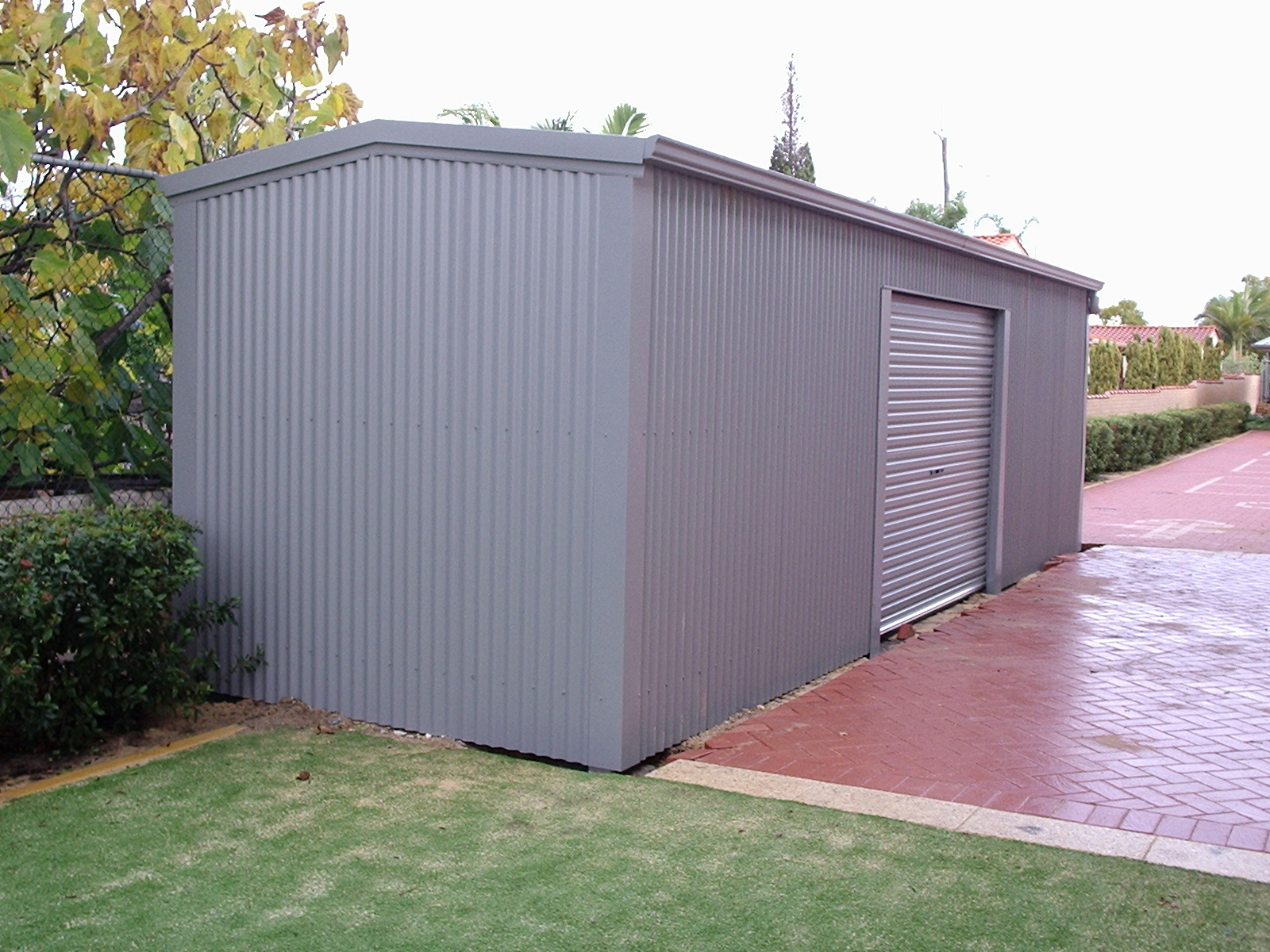 Choosing the right size for your shed nwsm for Garden shed perth