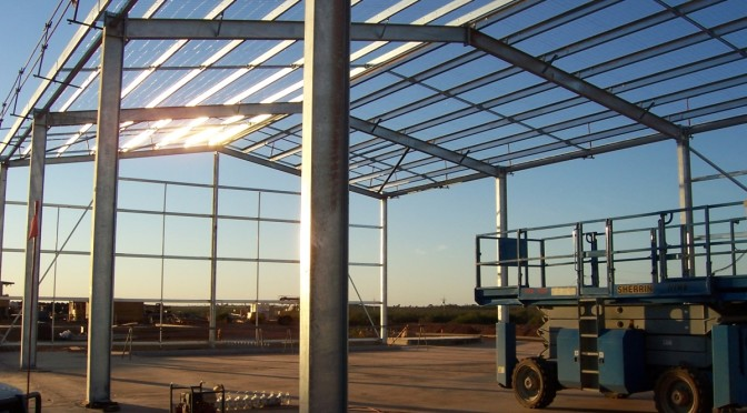 Why NWSM Are WA's Trusted Industrial and Commercial Shed Builders